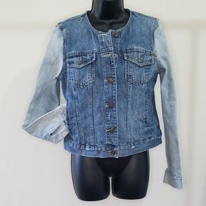 Two By Vince Camuto - jean jacket